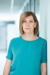Елена Шабашкевич, «Медиа Группа Украина»