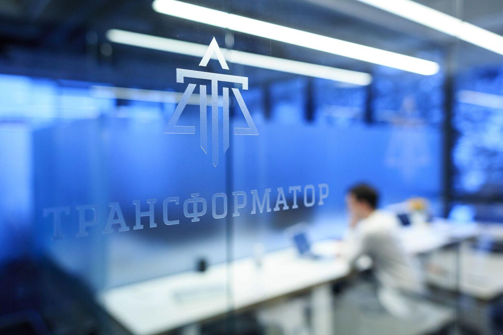 В украинском филиале клуба предпринимателей «Трансформатор» уже около 50 участников