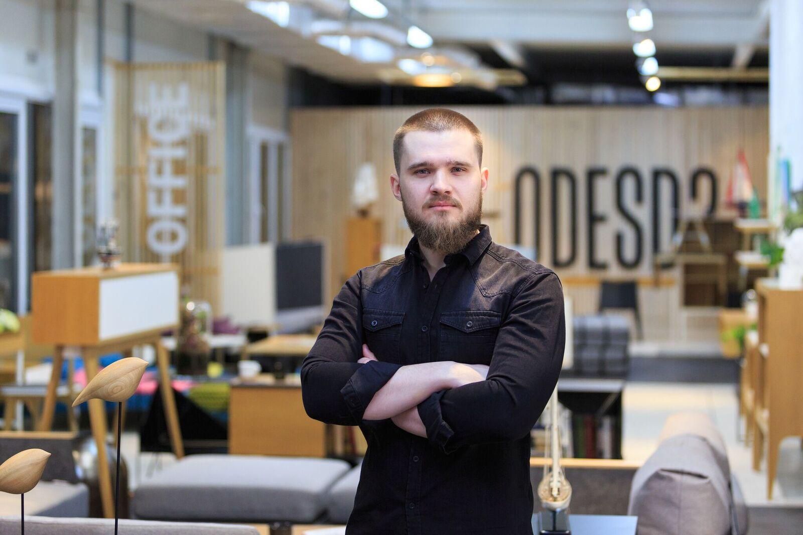 Открытость покупателей, беспошлинный ввоз и трудности с логистикой. Как украинское дизайн-бюро ODESD2 продает мебель в странах ЕС