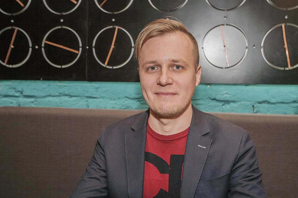 Данил Бурыкин