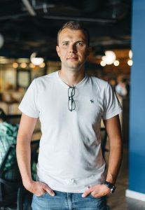 Олег Власенко, GRANY SMITH