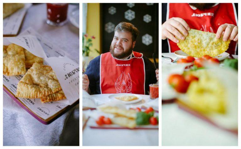 Семья ресторанов Димы Борисова