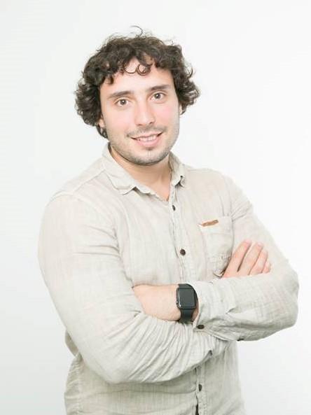 Александр Галкин, Competera