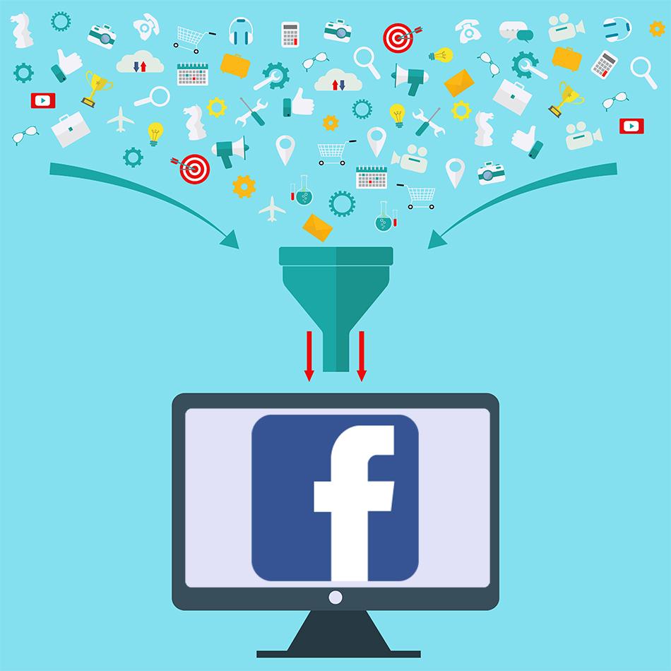 «Что обо мне знает Facebook?» Инструкция, как скачать из соцсети все данные о себе.