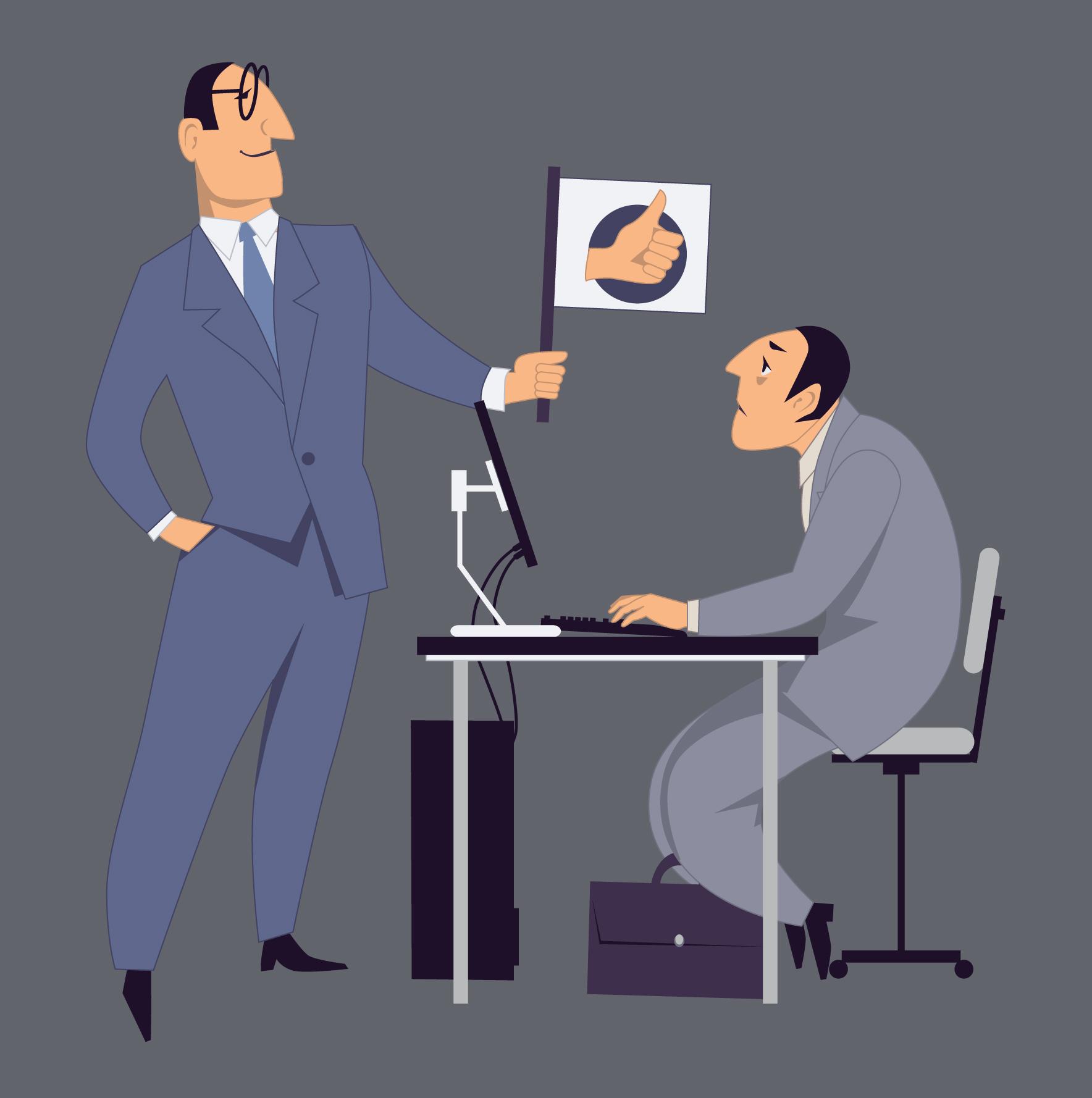 Сколько шансов давать сотруднику, прежде чем его уволить. Мнения Competera, Quadrate 28, DroneUA, EVO и «Битрикс24»