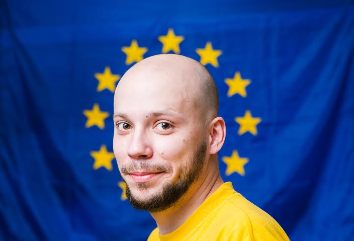 «Махровая украинская «социалка» не объясняет человеку, как решать проблемы», – Олег Завгородний, TABASCO