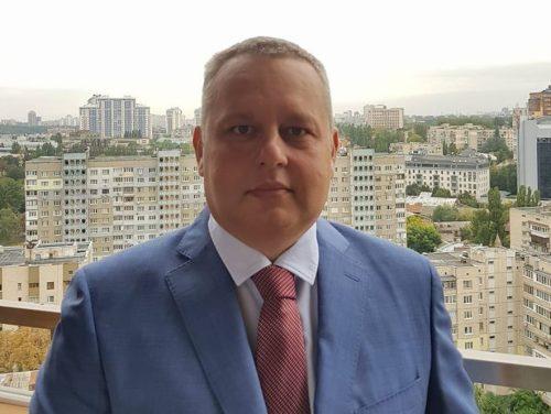 Виталий Кузнецов