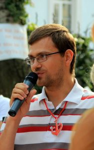 Кирилл Соляр, Sailica