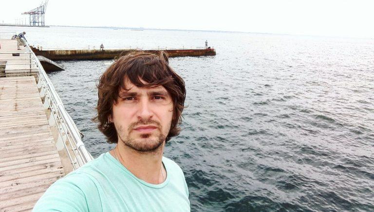 Андрей Федорчук