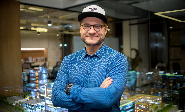 Литовский предприниматель Эдмундас Бальчиконис: Почему продажи – слабая сторона украинских стартапов