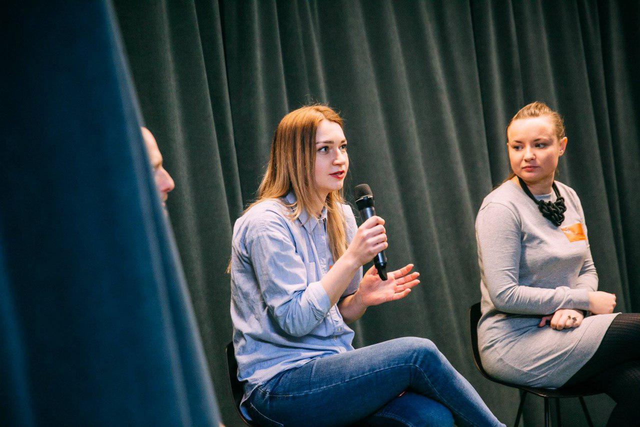 Евгения Дычко, Crello: Как вести и оформлять личные страницы в соцсетях, чтобы стать лидером мнений