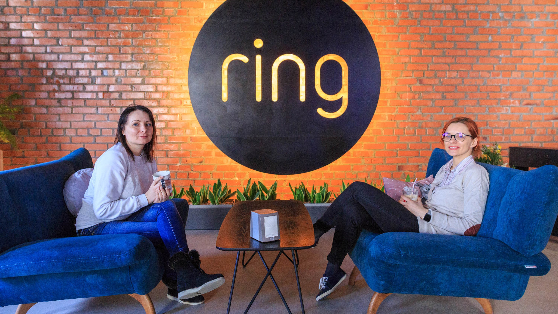 Офис Ring Ukraine