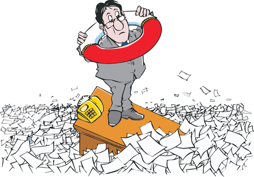 За год избавили от бюрократии 28 тыс. предпринимателей. Опыт сервиса документооборота «Вчасно»