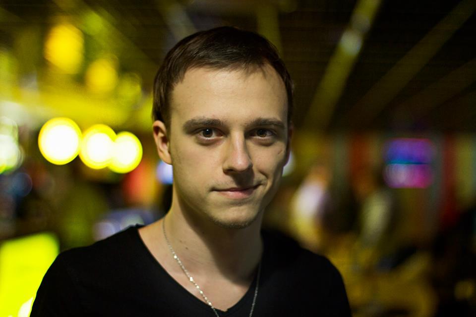 Вадим Гринченко