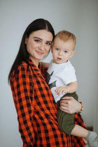 Анна Козаченко