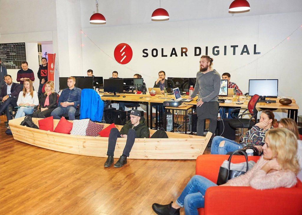 SOLAR Digital
