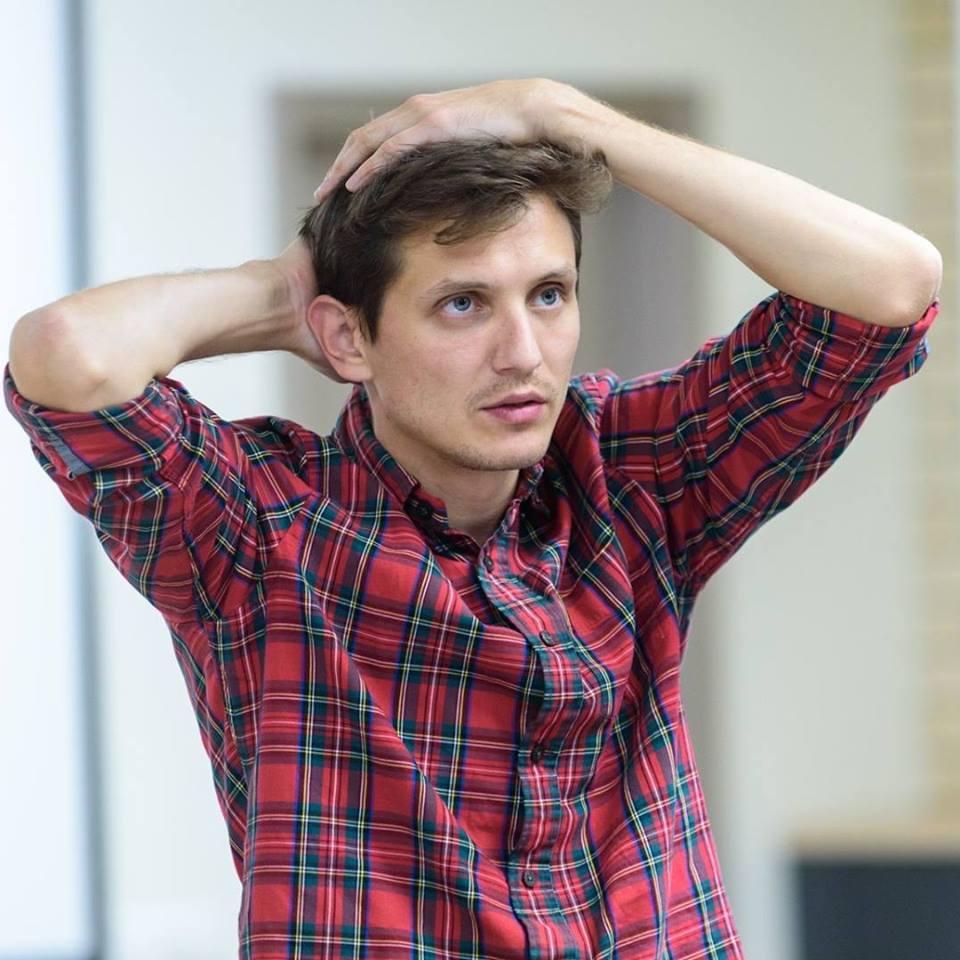 Анатолий Евтушенко