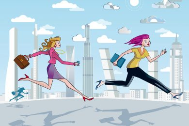 Посмотреть на выходных: 7 вдохновляющих фильмов о бизнес-леди
