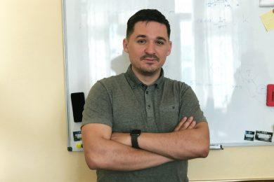 Владимир Бондаренко, Mauris