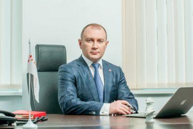 Вячеслав Климов, «Новая Почта»: Мы решили стать «белой» компанией, и это нас спасло в кризис