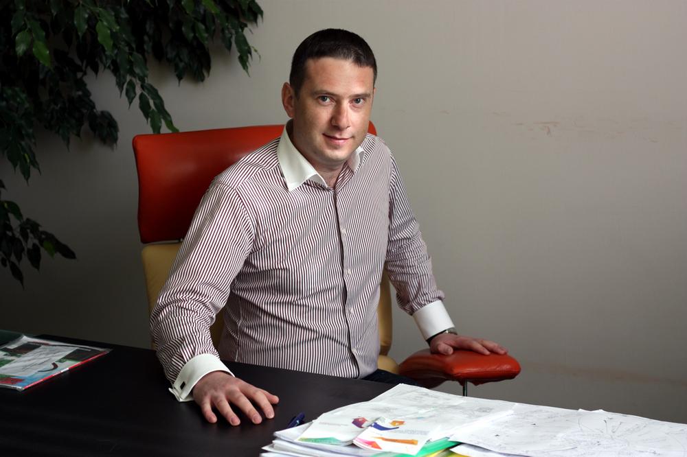Алексей Олейников, InVenture Investment Group
