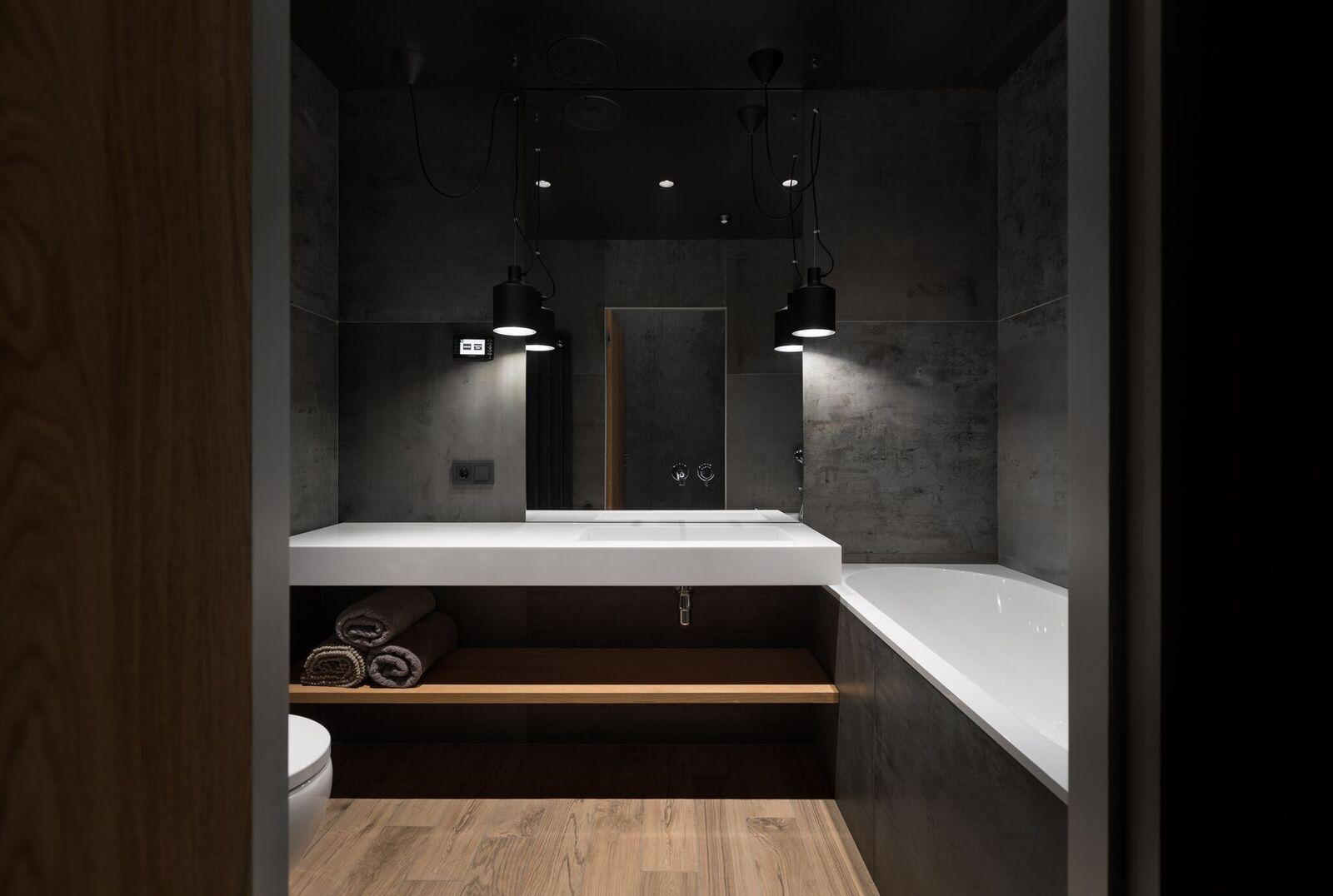 Mod Apartment, Студия Сергея Махно