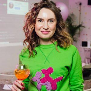 Наталья Ваховская, LoveBox