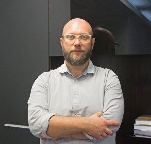 Евгений Гордейчик, главный редактор «Фокуса»