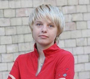 Яна Мойсеенкова, экс-шеф-редактор «Фокуса»