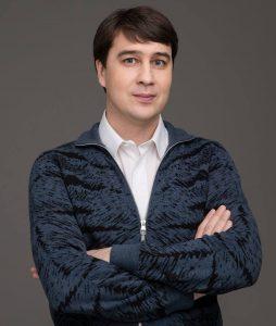 Алексей Филановский, маркетинговый директор «Фокстрот»