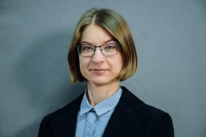 Елена Шкарпова, VoxCheck