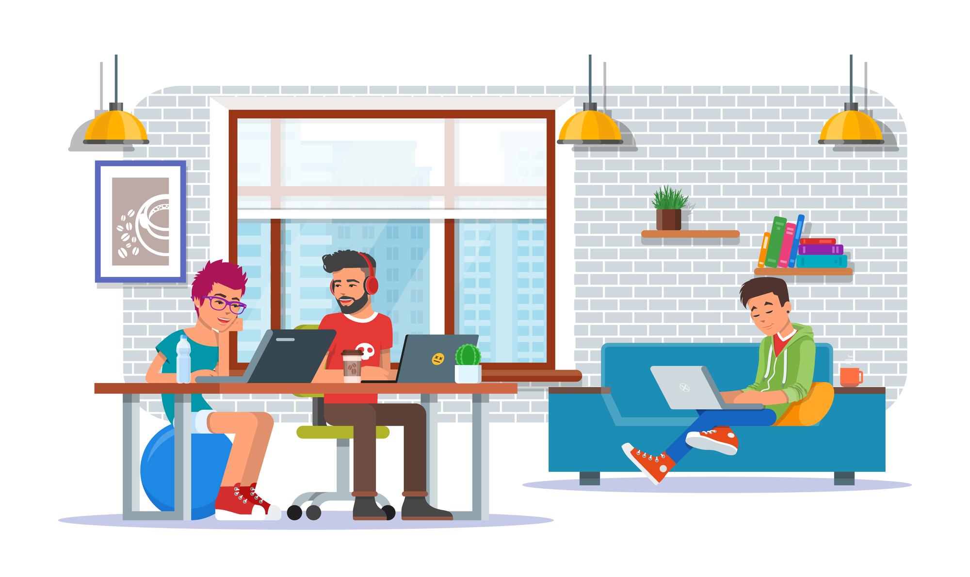 Идеи бизнеса на дому