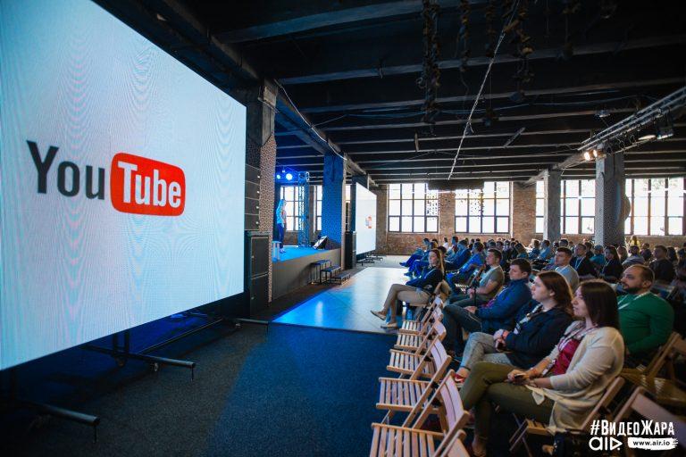«ВидеоЖара для брендов 2018»