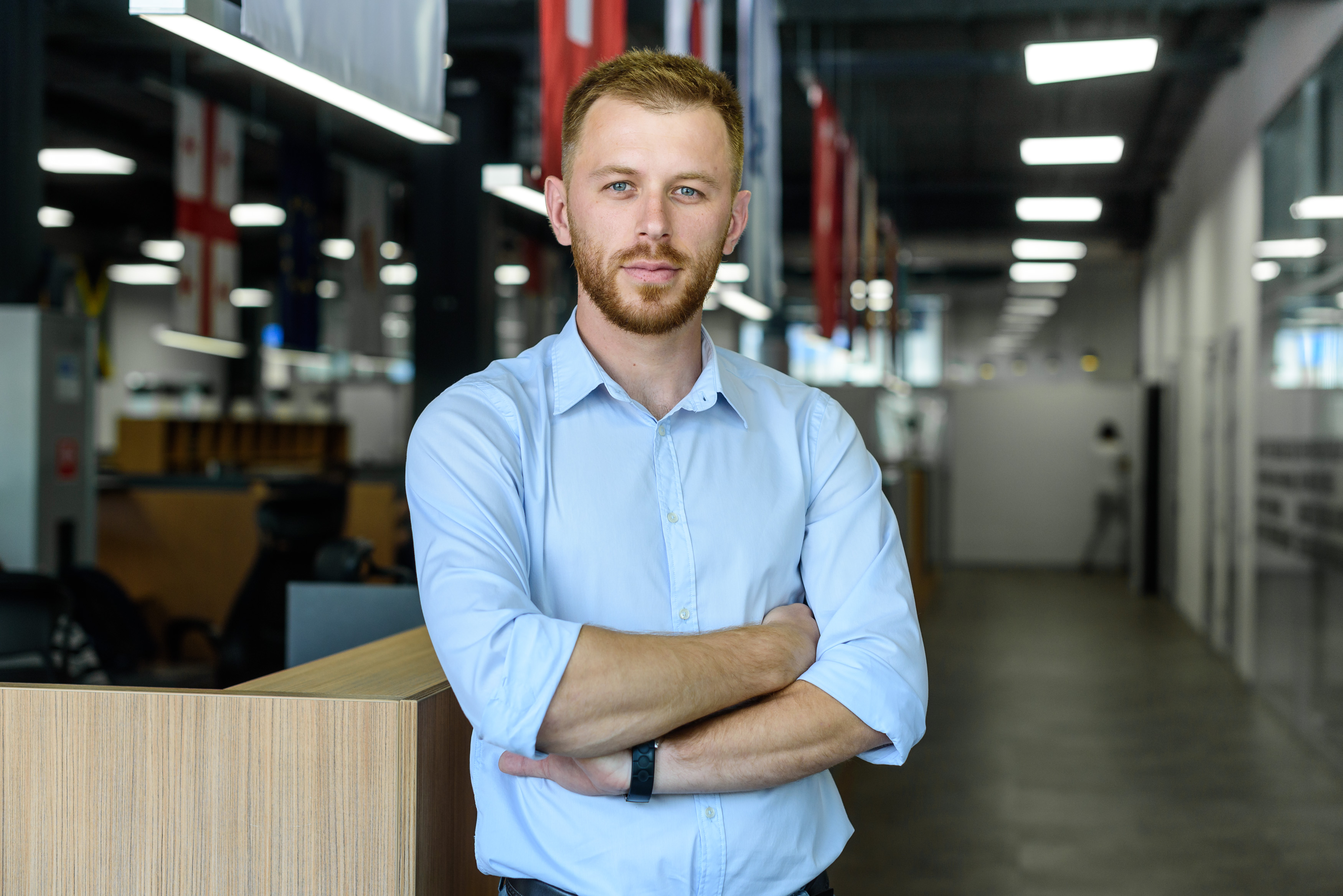 Игорь Зотько, CEO группы FinTech компаний Interkassa