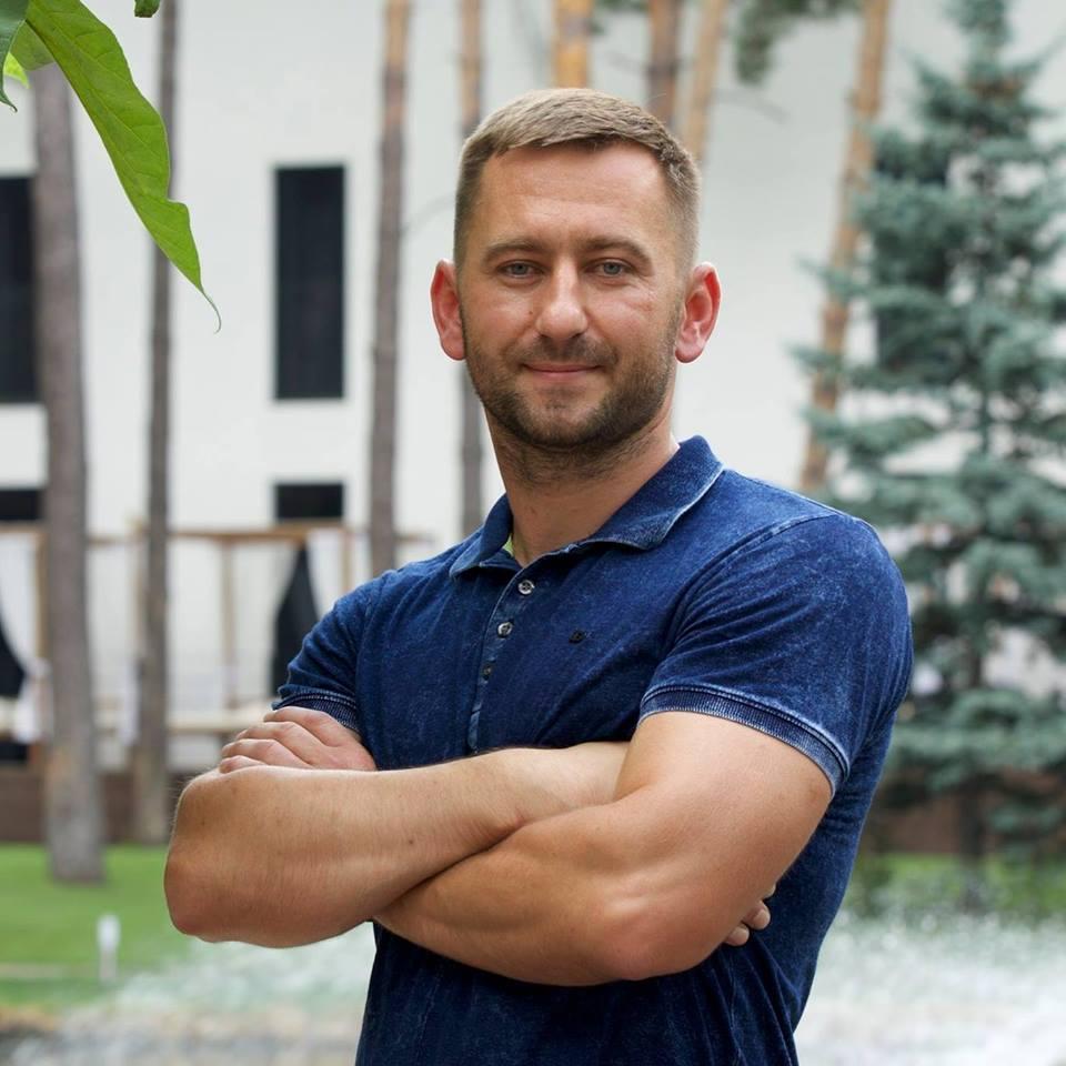 Антон Карпюк