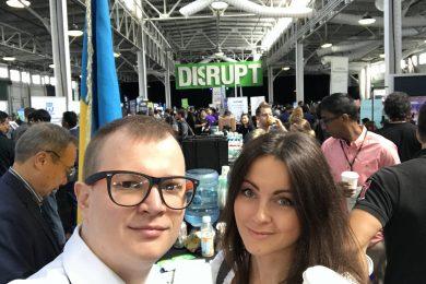 Алексей и Марина Шумаевы, CruisBe