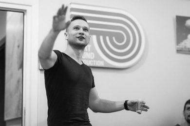 Сергей Карпенко, Clever Studios