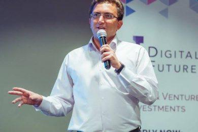 Алексей Витченко, Digital Future