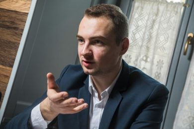 Влад Гурковский, Upturn Digital