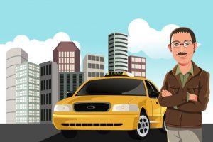Запуск Taxify в Киеве