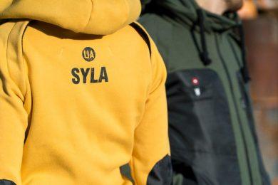 Худи Syla
