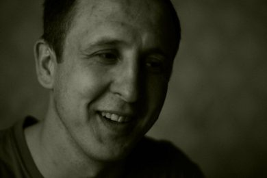 Александр, PR-специалист, smart-MAC