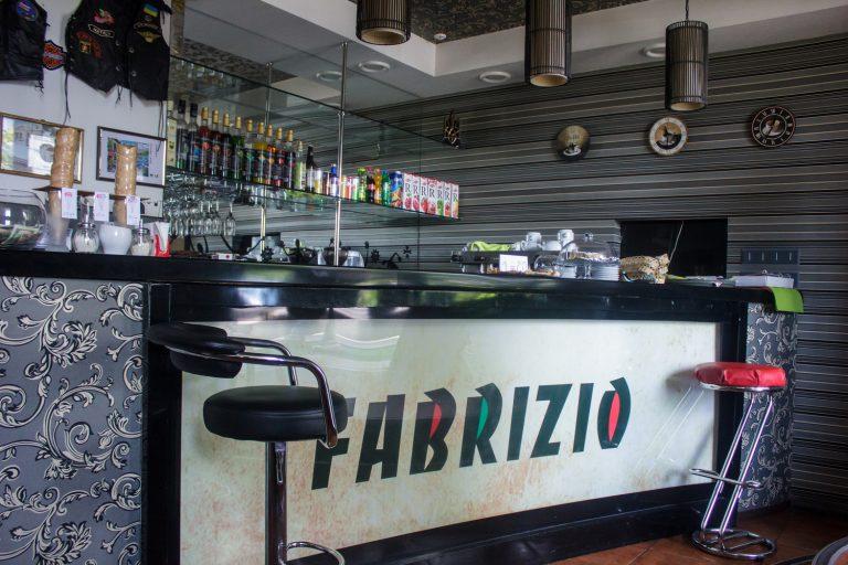 Траттория Fabrizio