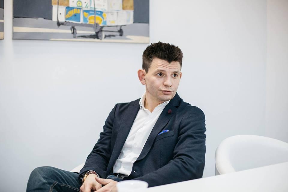 Владимир Дегтярев из Newsfront: как сохранить репуацию бизнеса