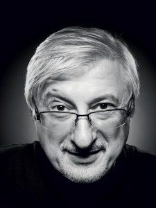 Степан Пачиков, создатель Evernote