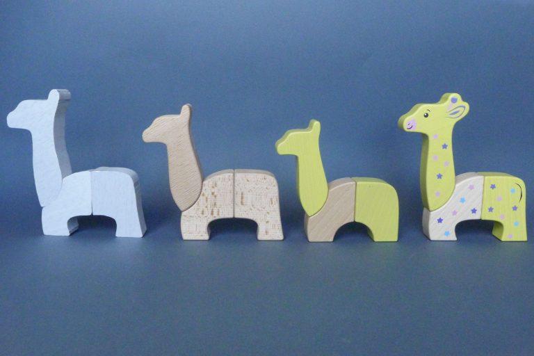 Прототипы игрушек Wumba