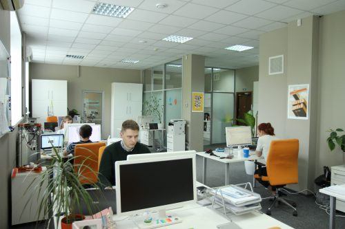 ARTKB офис