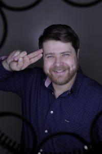 Александр Косован, основатель компании
