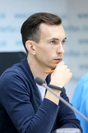 Андрей Мима