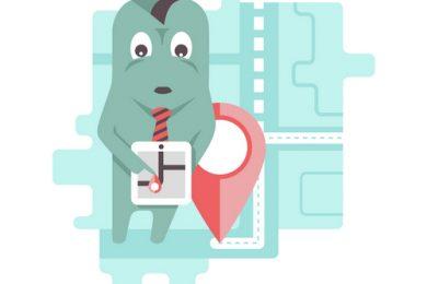 Добавить компанию на карты Google за 7 минут: новая услуга от Банка ПУМБ